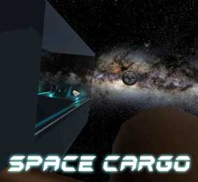 space cargo